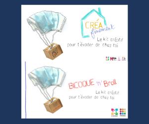 Bannière BNBetCréa