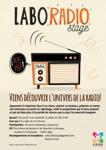 labo radio